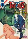 Cover for Fantomas (Editorial Novaro, 1969 series) #452