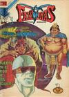 Cover for Fantomas (Editorial Novaro, 1969 series) #467