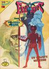 Cover for Fantomas (Editorial Novaro, 1969 series) #482