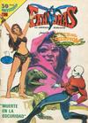 Cover for Fantomas (Editorial Novaro, 1969 series) #487