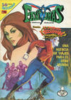 Cover for Fantomas (Editorial Novaro, 1969 series) #488