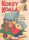 Cover for Kokey Koala (Elmsdale, 1947 series) #43
