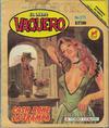 Cover for El Libro Vaquero (Novedades, 1978 series) #271