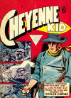 Cover for Cheyenne Kid (L. Miller & Son, 1957 series) #7