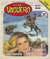 Cover for El Libro Vaquero (Novedades, 1978 series) #277