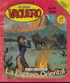 Cover for El Libro Vaquero (Novedades, 1978 series) #279