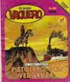 Cover for El Libro Vaquero (Novedades, 1978 series) #280