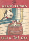 Cover Thumbnail for March of Comics (1946 series) #36 [Sears Variant]