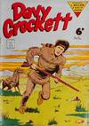 Cover for Davy Crockett (L. Miller & Son, 1956 series) #14