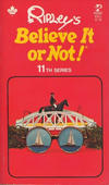 Cover for Ripley's Believe It or Not! (Pocket Books, 1941 series) #11 [Fourth Printing]