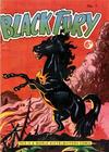 Cover for Black Fury (World Distributors, 1955 series) #1