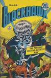Cover for Blackhawk (K. G. Murray, 1959 series) #44