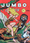Cover for Jumbo Comics (H. John Edwards, 1950 ? series) #36