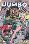 Cover for Jumbo Comics (H. John Edwards, 1950 ? series) #27