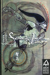 Cover for Semantic Lace (Arrow, 2000 series) #2