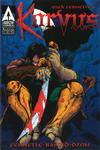 Cover for Korvus (Arrow, 1998 series) #1