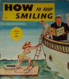 Cover for How to Keep Smiling (Hardie-Kelly, 1950 ? series) #63