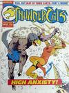 Cover for ThunderCats (Marvel UK, 1987 series) #33