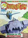Cover for ThunderCats (Marvel UK, 1987 series) #36