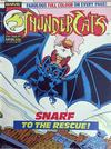 Cover for ThunderCats (Marvel UK, 1987 series) #26