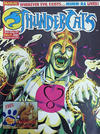 Cover for ThunderCats (Marvel UK, 1987 series) #9