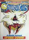 Cover for ThunderCats (Marvel UK, 1987 series) #31
