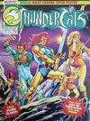 Cover for ThunderCats (Marvel UK, 1987 series) #30