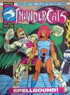 Cover for ThunderCats (Marvel UK, 1987 series) #17
