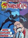 Cover for ThunderCats (Marvel UK, 1987 series) #28