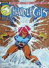 Cover for ThunderCats (Marvel UK, 1987 series) #29