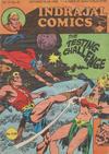 Cover for Indrajal Comics (Bennet, Coleman & Co., 1964 series) #v23#42 [642]