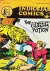 Cover for Indrajal Comics (Bennet, Coleman & Co., 1964 series) #v26#4 [760]