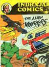 Cover for Indrajal Comics (Bennet, Coleman & Co., 1964 series) #v26#9 [765]