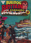 Cover for Bulldog Britain Commando! (L. Miller & Son, 1952 series) #7