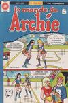 Cover for Le Monde de Archie (Editions Héritage, 1979 series) #32