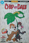 Cover for Chip et Dale (Editions Héritage, 1980 series) #1