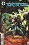 Cover for Judgement Pawns (Antarctic Press, 1997 series) #3