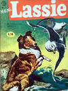 Cover for Lassie (World Distributors, 1952 series) #4