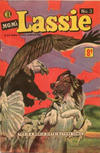 Cover for Lassie (Cleland, 1955 series) #3