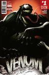 Cover Thumbnail for Venom (2017 series) #1 [Gerardo Sandoval Cover]