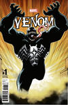 Cover Thumbnail for Venom (2017 series) #1 [Ron Lim Variant]