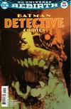 Cover Thumbnail for Detective Comics (2011 series) #945 [Rafael Albuquerque Variant Cover]