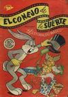 Cover for El Conejo de la Suerte (Editorial Novaro, 1950 series) #27