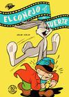 Cover for El Conejo de la Suerte (Editorial Novaro, 1950 series) #28