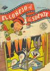 Cover for El Conejo de la Suerte (Editorial Novaro, 1950 series) #30