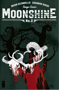 Cover Thumbnail for Moonshine (Image, 2016 series) #2 [Cover A]