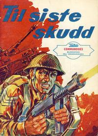 Cover Thumbnail for Commandoes (Fredhøis forlag, 1962 series) #v2#48
