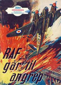 Cover Thumbnail for Commandoes (Fredhøis forlag, 1962 series) #v2#52
