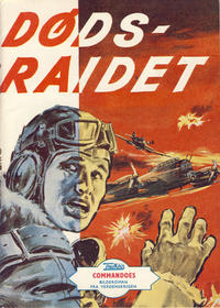 Cover Thumbnail for Commandoes (Fredhøis forlag, 1962 series) #v2#44