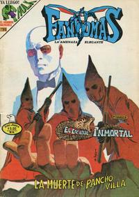 Cover Thumbnail for Fantomas (Editorial Novaro, 1969 series) #459